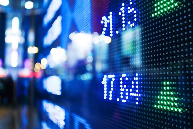 markets move