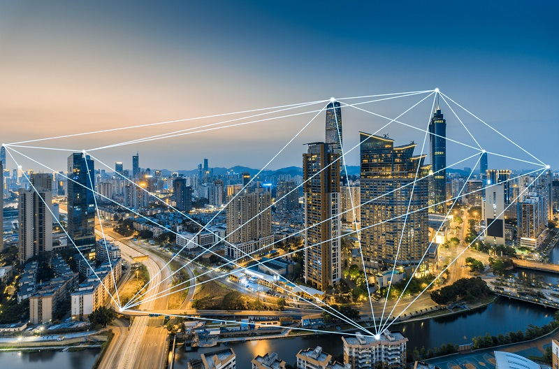 Cryptocurrency Startups Send Rental Rates Skyrocketing In Hong Kong