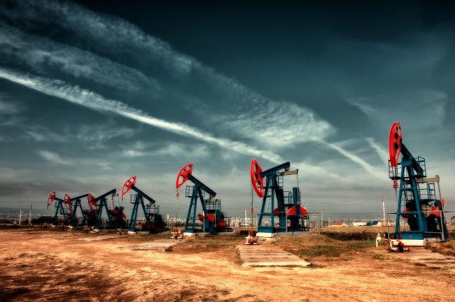 Crude Oil Price Update – Trade Through $69.84 Confirms Monday's Minor Reversal Bottom