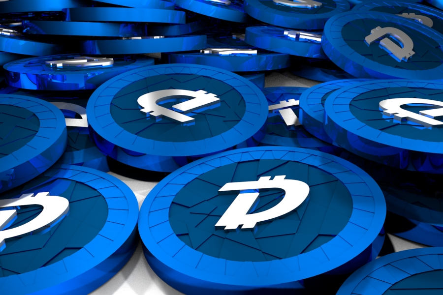 DigiByte – 5 Cents Target. When?