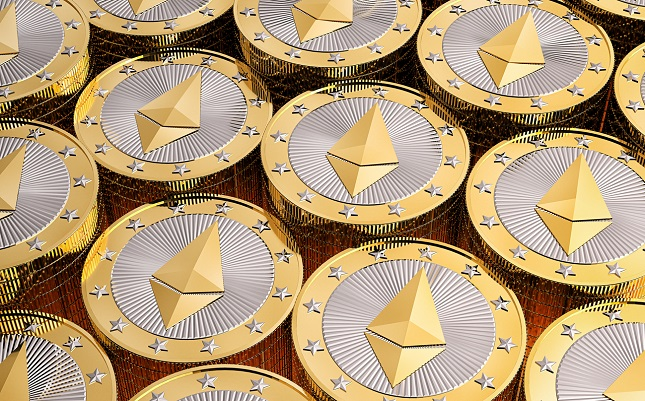 """""""Crypto Sign of Hope"""": Legal Uncertainty Suppresses Volatility, But ETH Volumes Are Encouraging"""