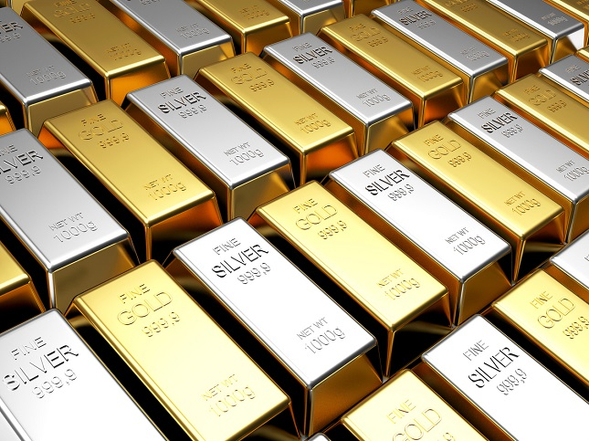 Precious Metals Edge Up On Increasing Tensions Over Multiple Geo-Political Issues