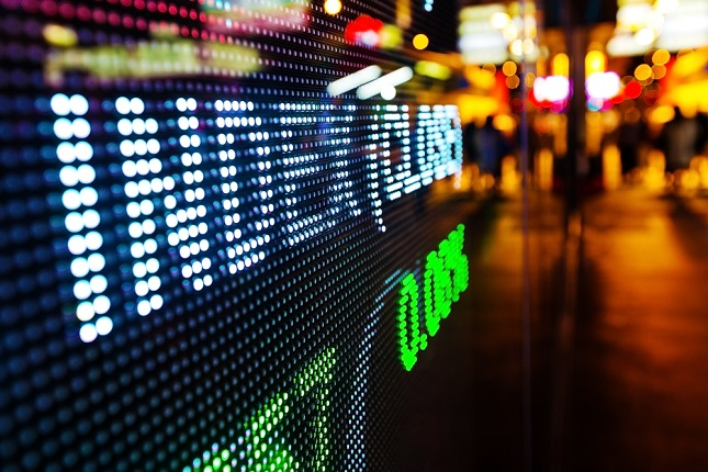 Sale of Growth Shares Demonstrates Transition of Markets to New Cycle Stage