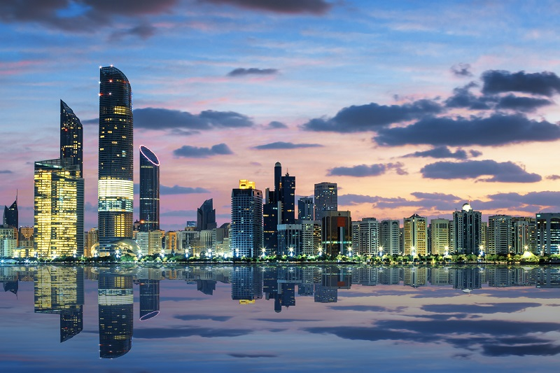 10 Things You Need to Know About Abu Dhabi