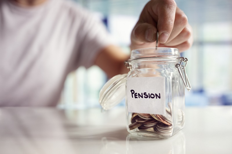How Has Inflation Affected Pension Funds?
