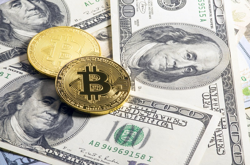 USDT Sell-Off Briefly Breathed Life Into Bitcoin (BTC)
