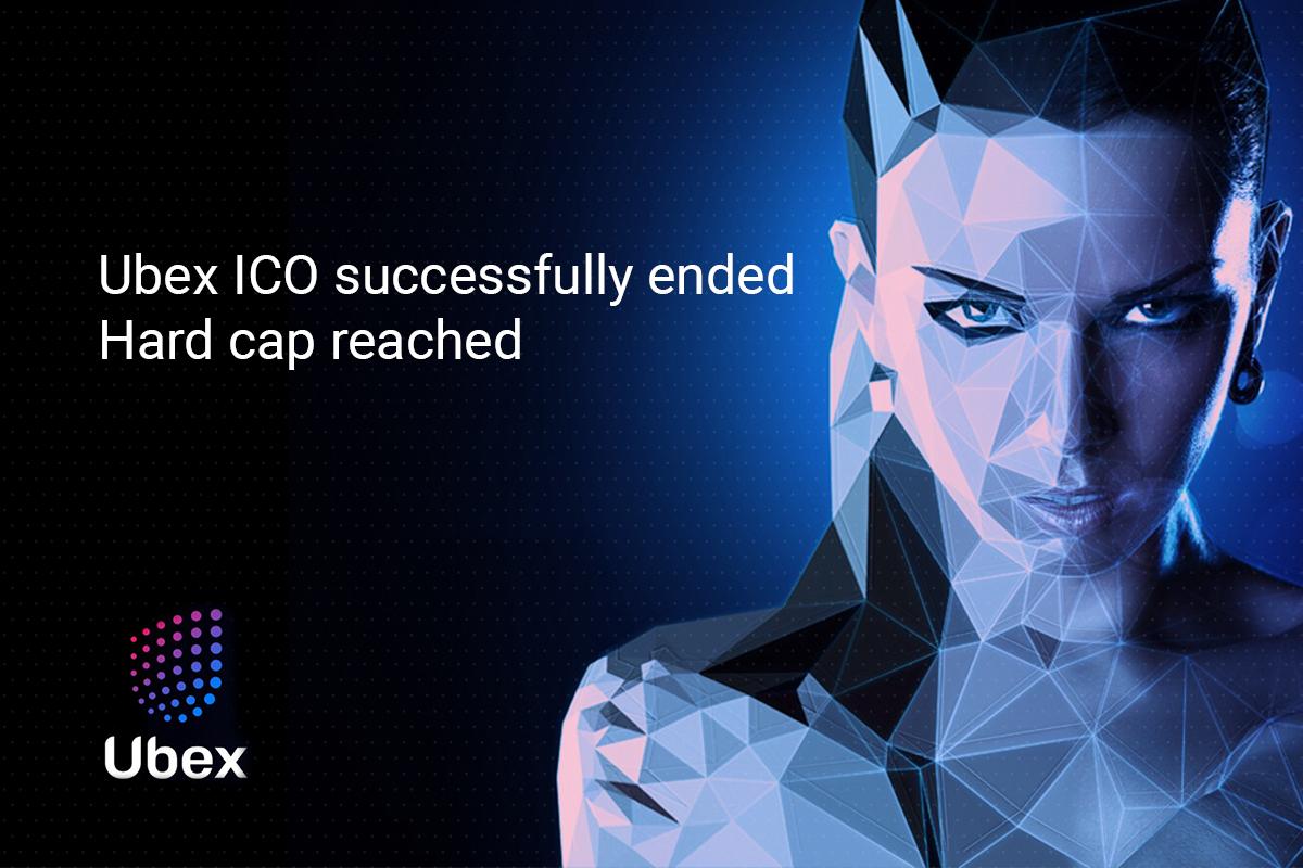Ubex's ICO Success Indicates Future of Digital Marketing
