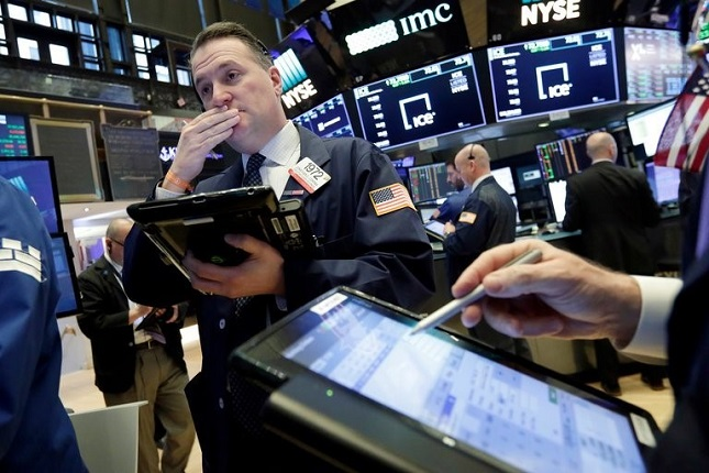 Cautious Markets Creep Higher, Banks Lead In EU, Tech Leads In The US