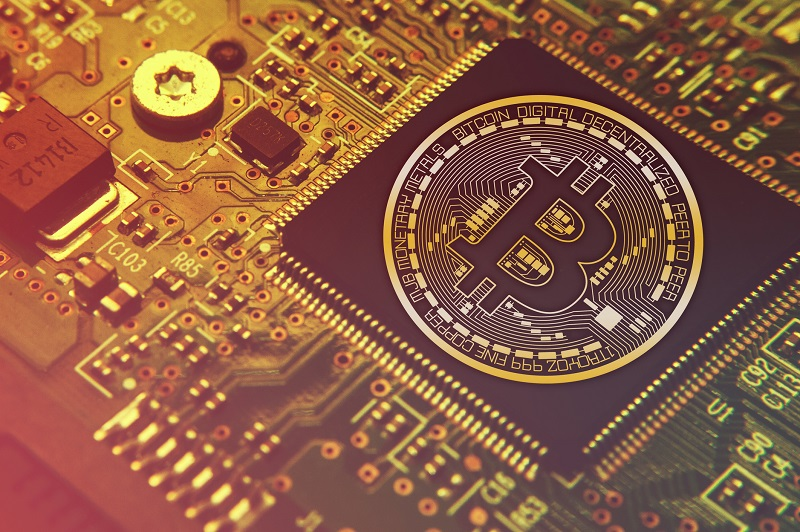 Bitcoin Mining Adds to Existing Shortage in Semiconductor Market, Chip Prices Surge