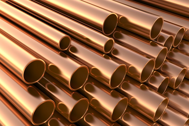 Copper, a Potential Casualty of Further Dollar Strength