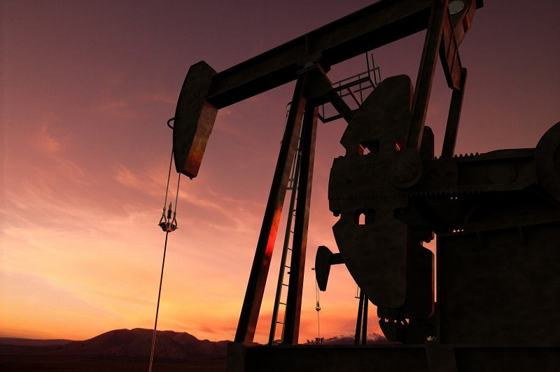 What Can Stop Crude Oil's Decline?