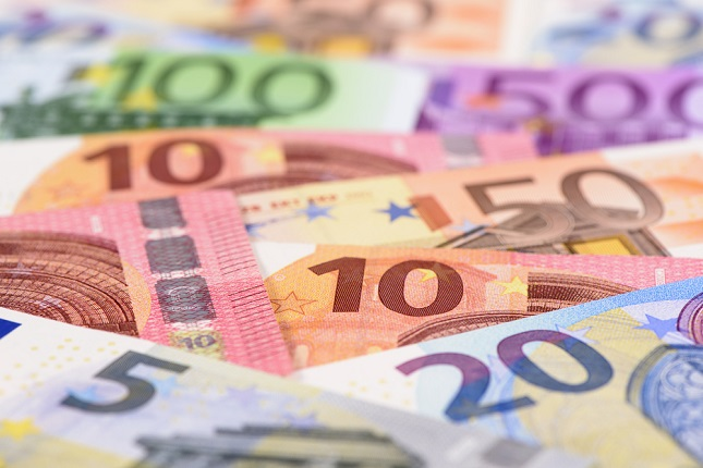EURCHF, switch towards the buy signal
