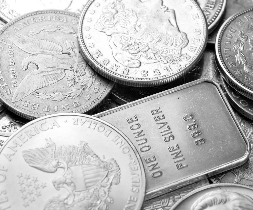 Silver Weekly Price Forecast – Silver markets fall again this week