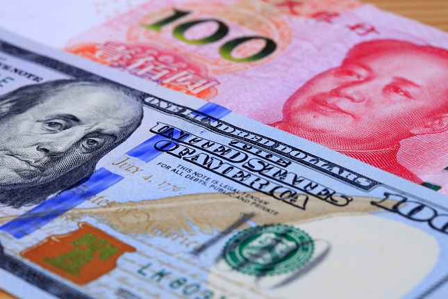 USD/CNY Price Forecast – Verging On Major Breakout