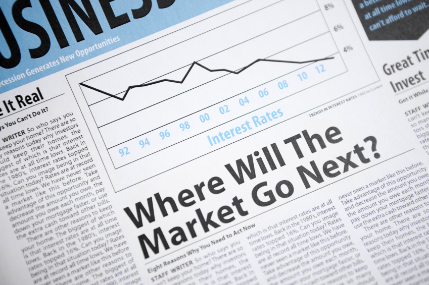 Are We Going to See Another Financial Crisis in the Coming Years?