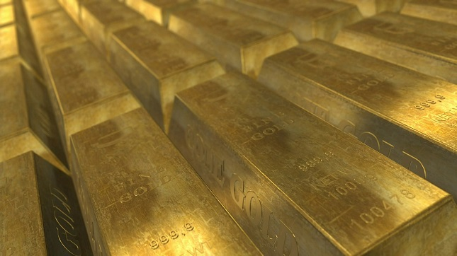 Gold Price Futures (GC) Technical Analysis – Intermediate Term Strengthens Over $1233.10, Weakens Under $1213.70