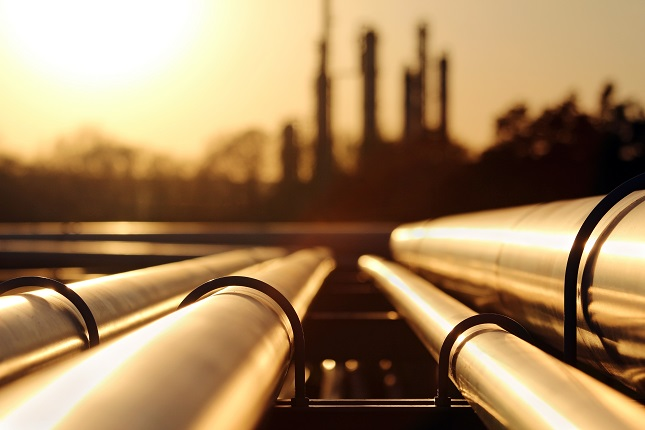 Natural Gas Price Forecast – natural gas markets gap lower to kick off week
