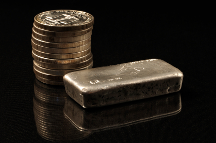 Silver Price Forecast – Silver markets continue to slop