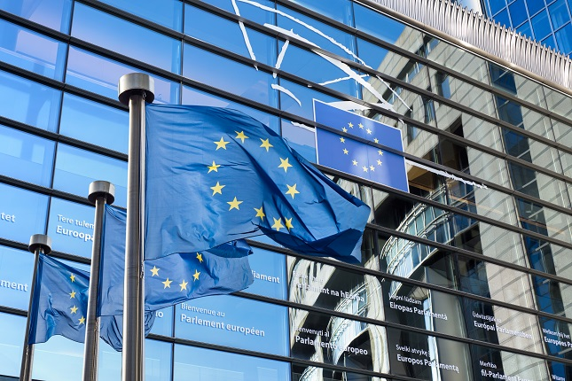 European Central Bank Says Good-bye to Quantitative Easing