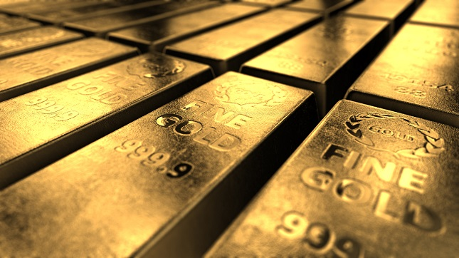 Is Gold Starting to Shine Again?