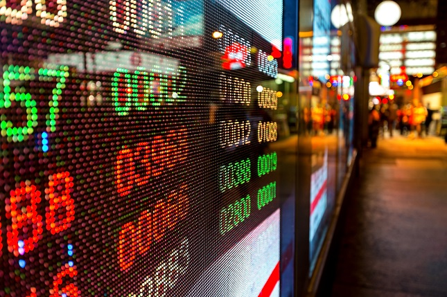 China Leads World Equities Higher, ECB Ends QE, US Flat As Traders Weigh Trade Developments