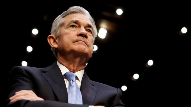 This Week's Fed Meeting:  Pressure on Powell to Sound Dovish, but Not Too Dovish