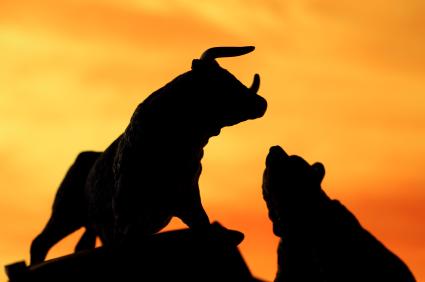 Value-Seeking Buyers Drive Stocks Higher After Erasing Massive Losses