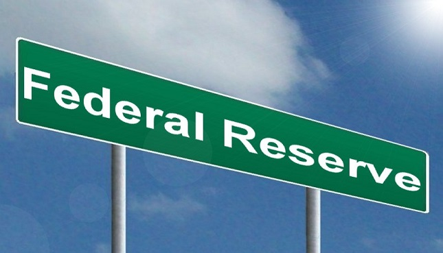 Federal Reserve Officials Forecast Two Rate Hikes Next Year
