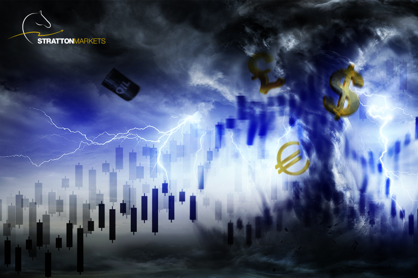 Weather Aftermaths in the Financial Markets