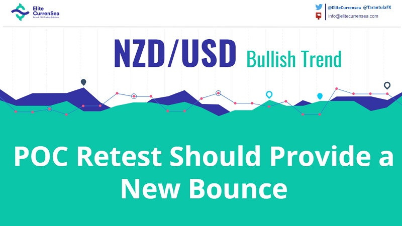 NZD/USD Bullish Bounce Targeting 0.6790 and 0.6820