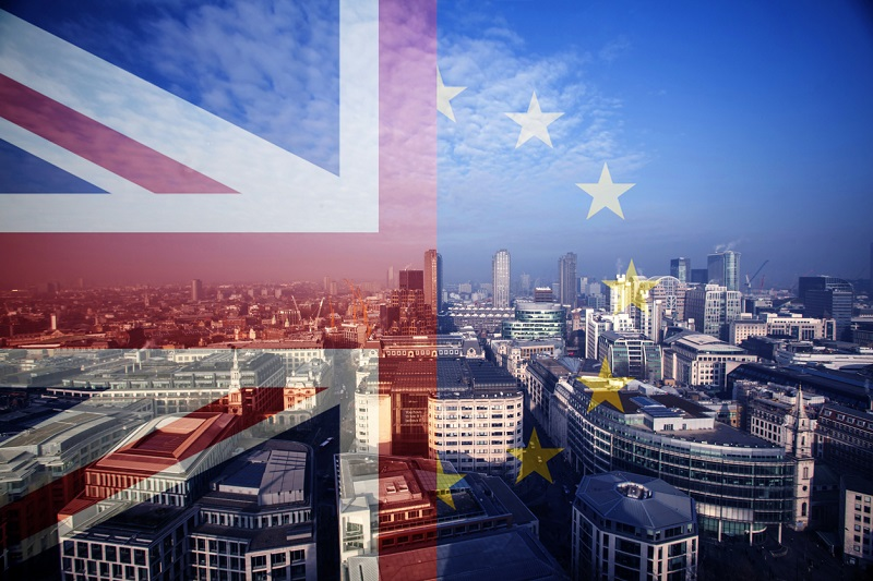 GBP trading opportunities arising from the Brexit situation