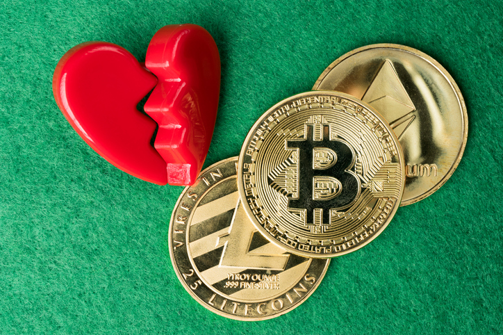 People are Getting Married on the Blockchain