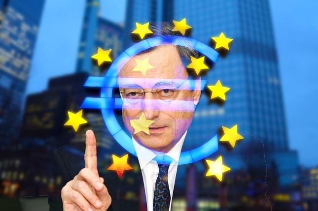 Draghiecb EUR