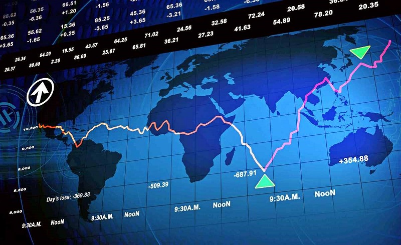 US/Sino Trade Talks Resume, EU Markets Remain Cautious, Futures Indicate A Flat Open For US Indices