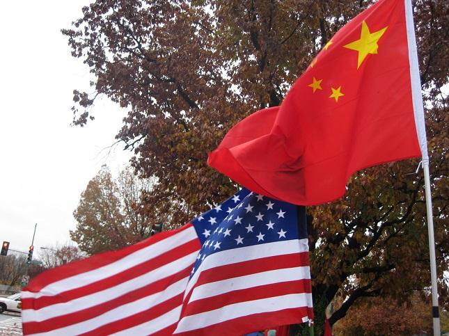 USA - China Trade talks