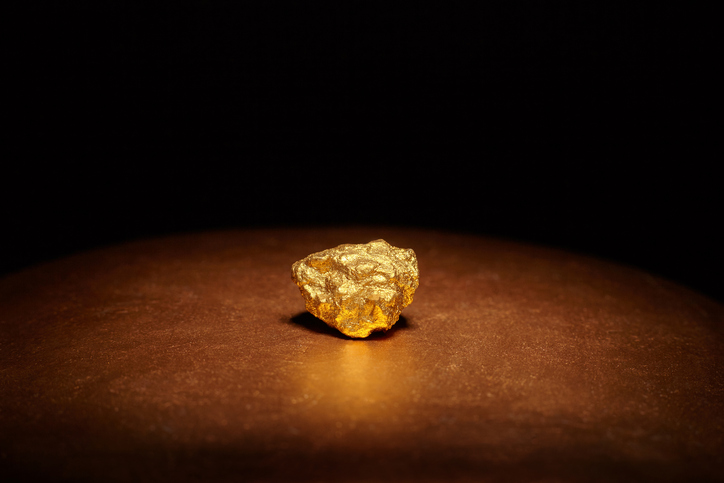 Barrick's Gold Rush for Newmont