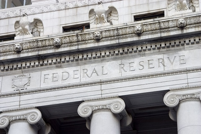 US Fed Leaves Rates Unchanged – The Shake-Out Begins