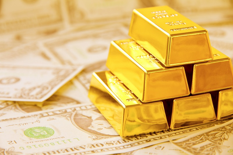 Gold Monthly Forecast – April 2019