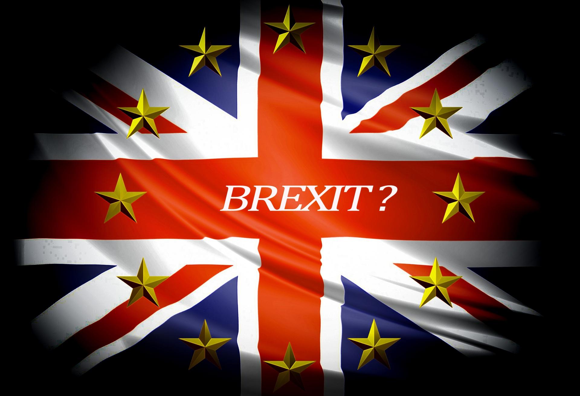 UK Pound Gathering Strength Under Brexit Hopes