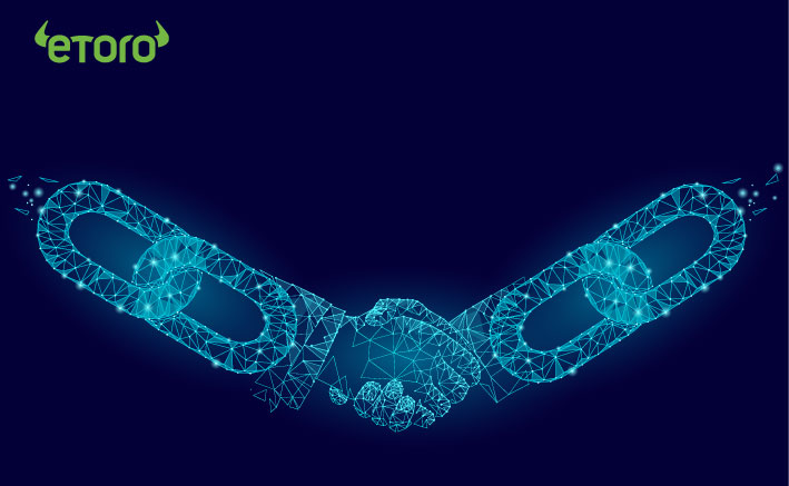 eToro Signals Tokenized Future with Acquisition of Smart Contract Infrastructure Provider Firmo