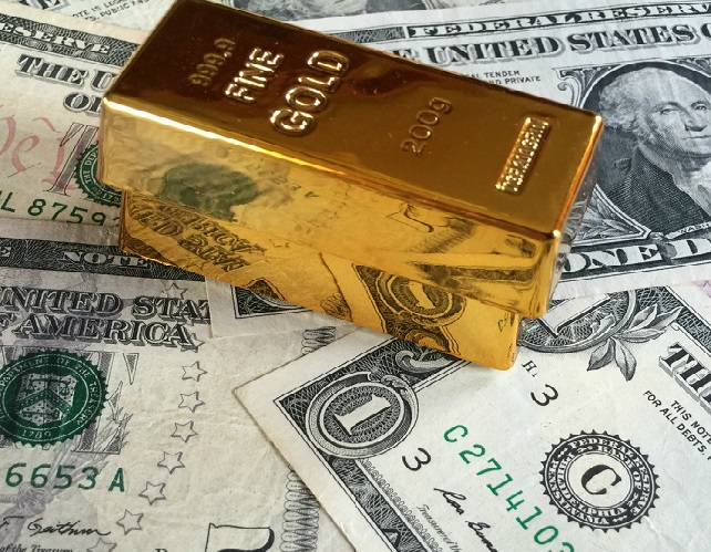 Precious Metals Rangebound Amid Risk On Trading Activity in Global Market