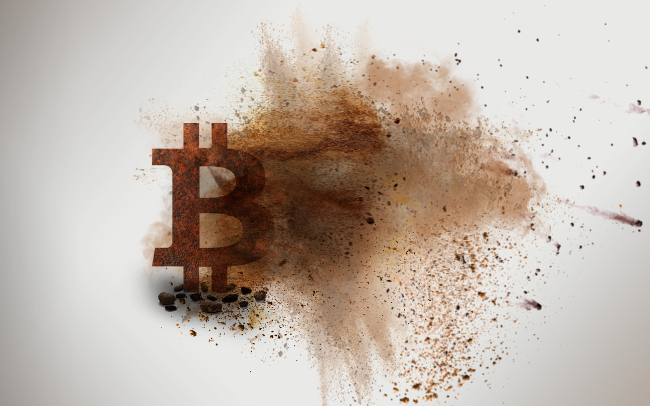 Study Shows Majority of Bitcoin Trading is Fairy Dust