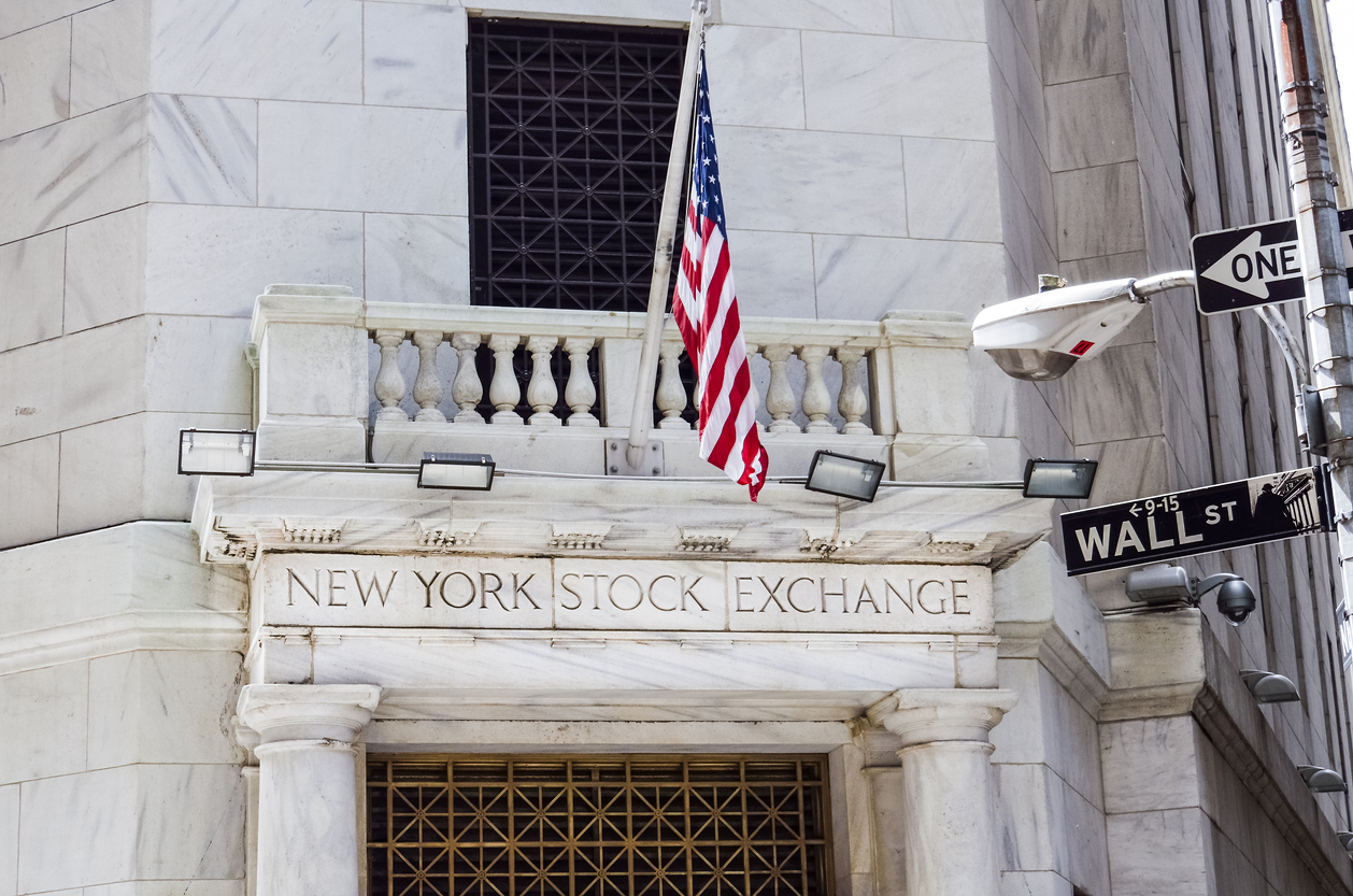 US Stock Markets Setting Up for Increased Volatility