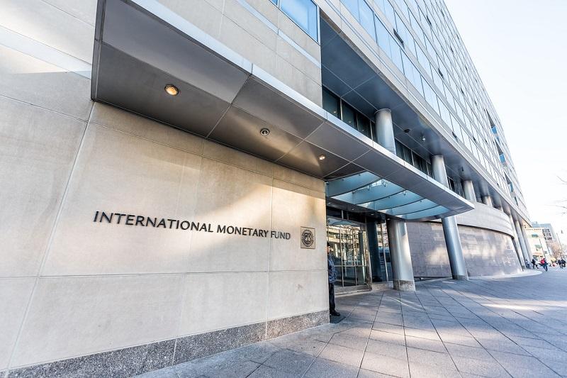 IMF Downgrades Global Growth, Inflation Weak In U.S., Brexit Summit Begins