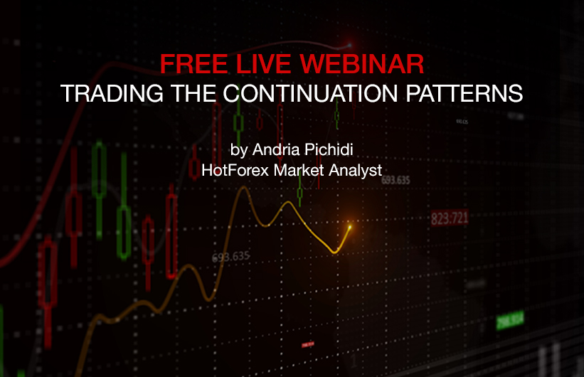 Trading the Continuation Patterns – Webinar April 24