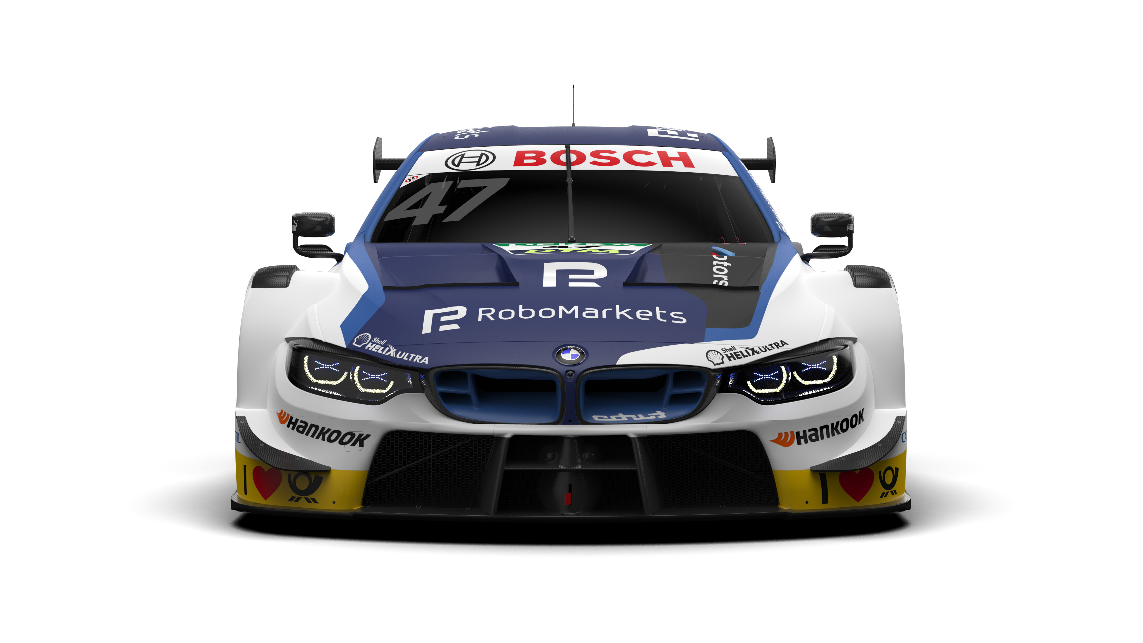 RoboMarkets Becomes the Official Partner of BMW M Motorsport