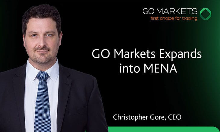 GO Markets' Giant Leap into MENA: Granted DMCC and DGCX Membership