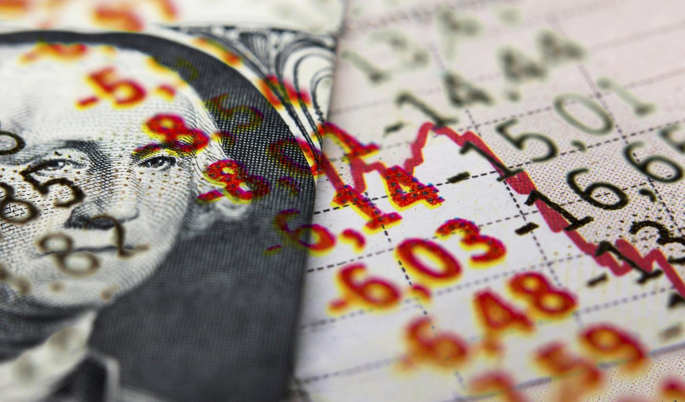 Trading USD using Consumer Price Index (CPI)