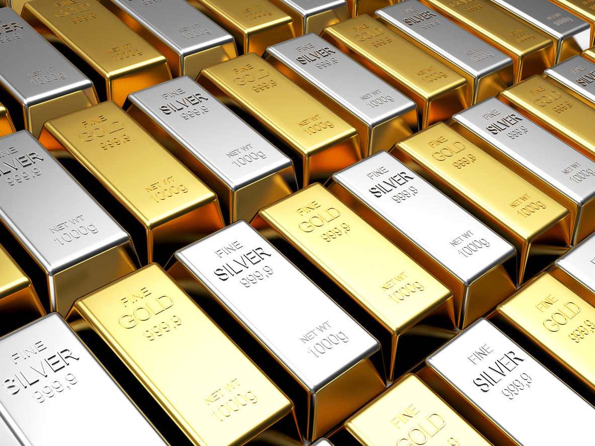 Precious Metals Give Traders Another Opportunity