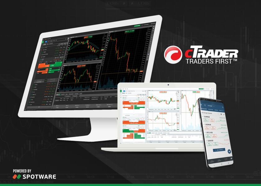 Spotware Opens FX Industry for Startups